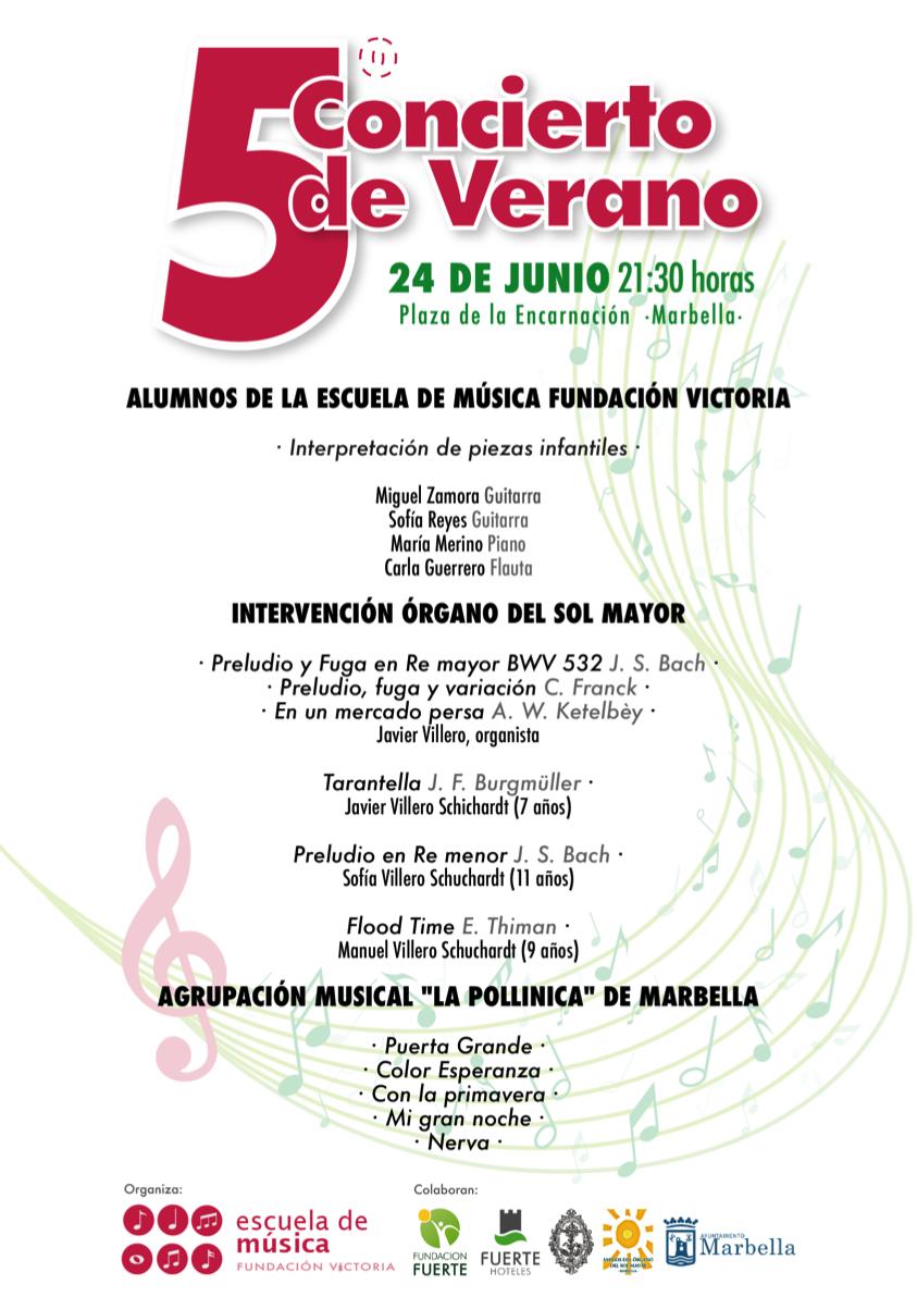 5_Concierto_Verano_Fundacion_Fuerte
