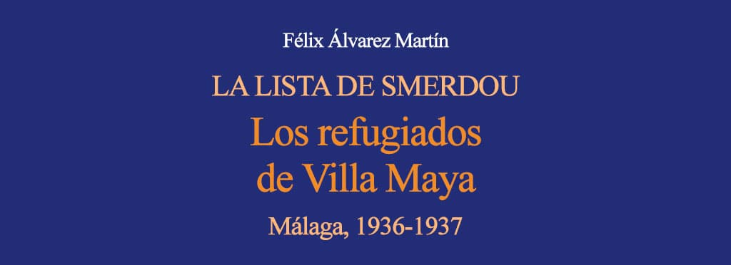 PRESENTACIÓN DEL LIBRO DE FÉLIX ÁLVAREZ MARTÍN