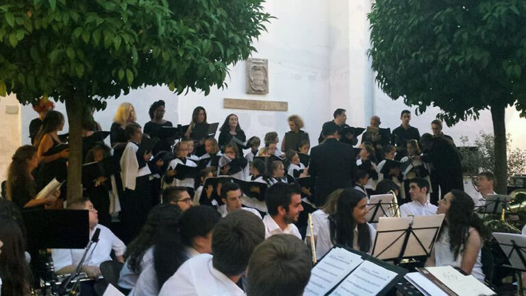 Ciclo de música - Fundación Fuerte