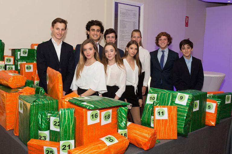 Voluntariado Fundación Fuerte