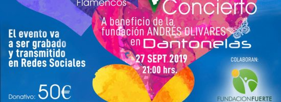 Cartel-Cena-Cocktail-Fundación-Andrés-Olivares-2