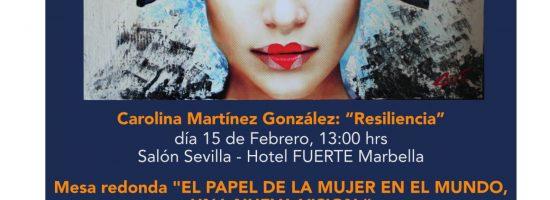 Cartel-Jornadas-Culturales Mesa Redonda 2019