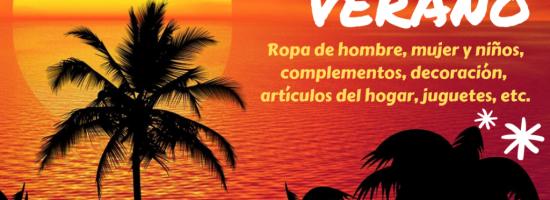 Cartel-de-Rastrillo-benéfico-Verano-2019-1024x1024