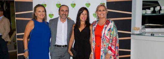 Velada solidaria con Fundación Andrés Olivares